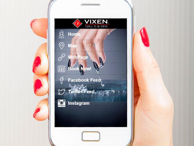 Vixen App